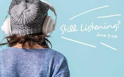 Still Listening
