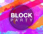 Block Parties in July & August