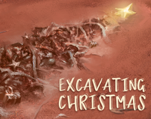Excavating Christmas