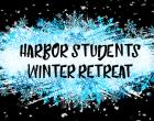 Students Winter Retreat