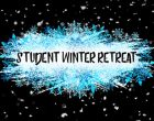 Students Winter Retreat