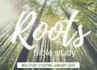 Women's Ministry – Roots Bible Study