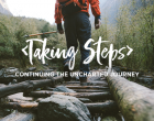 Uncharted: Taking Steps