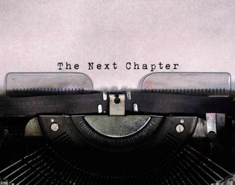 The Next Chapter >> The Next Chapter South Harbor Church
