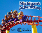 Harbor Students Michigan's Adventure Day